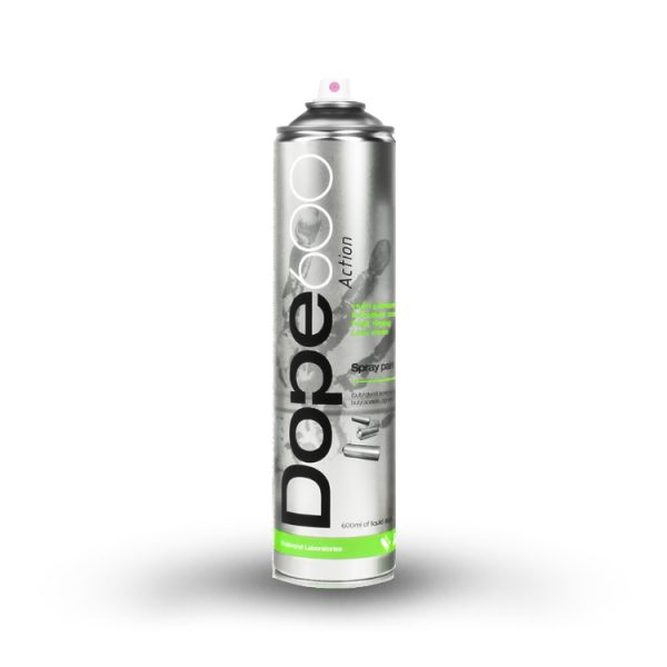 DOPE Action Chrome 600ml
