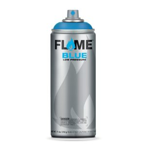 Flame Blue 400ml