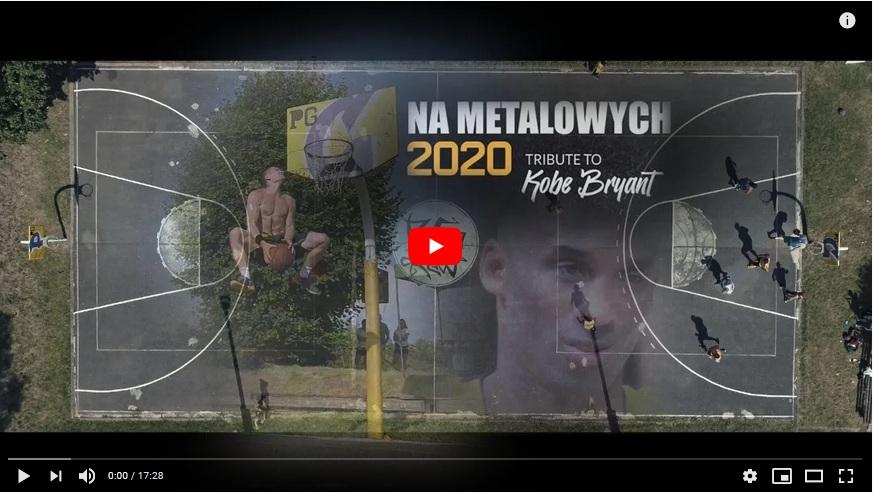 Na Metalowych 2020 - relacja wideo